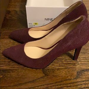 Nine West Shoes - Nine West Garnet Heels